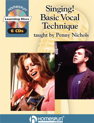 BasicVocalTechs Basic Singing Techniques