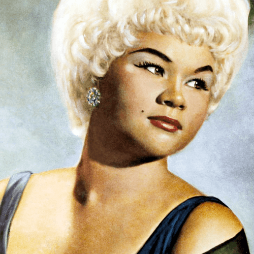 Etta James png Etta James