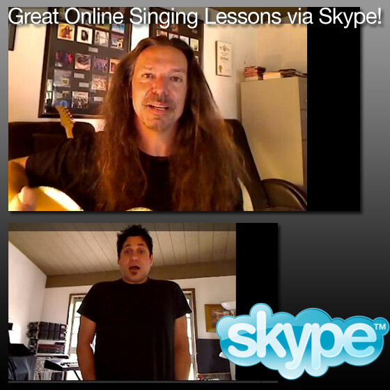 online singing lessons Voice Lessons Online